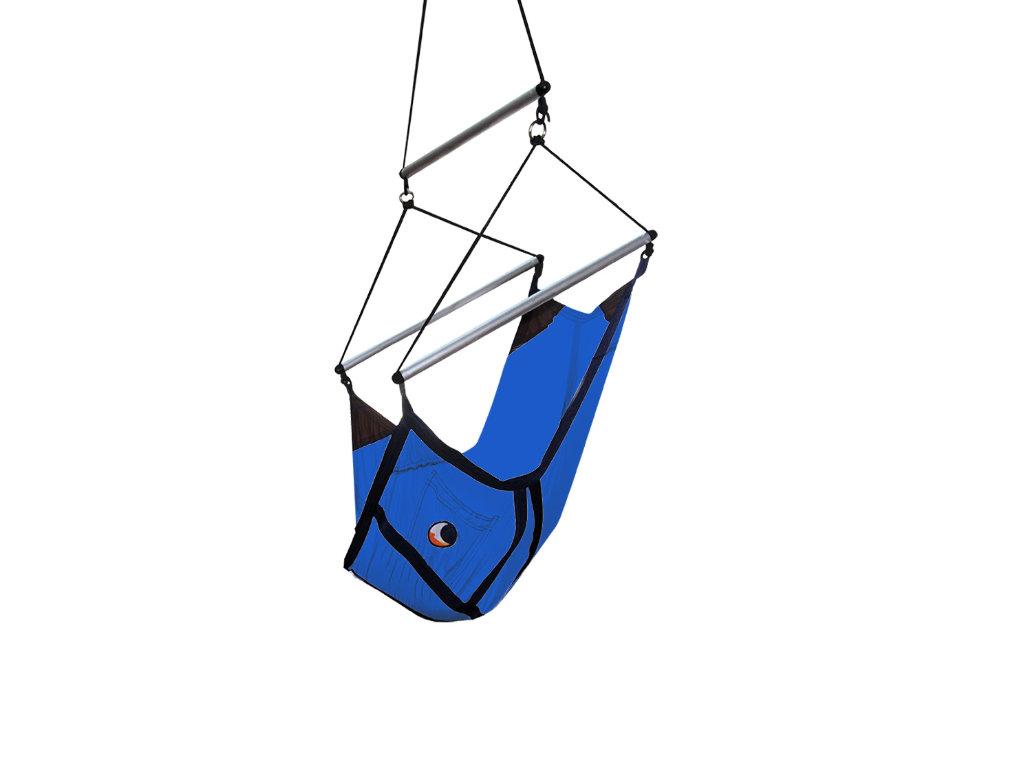 Fotel księżycowy dla dzieci