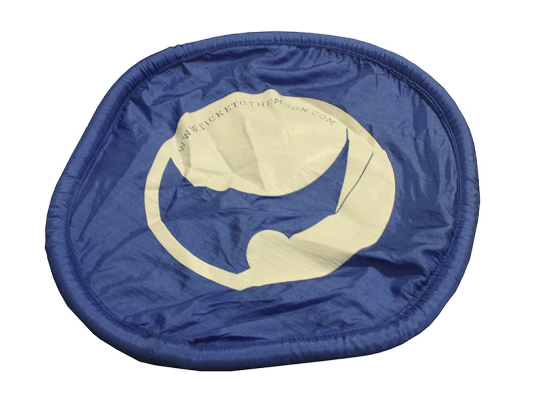 Kieszonkowe Frisbee
